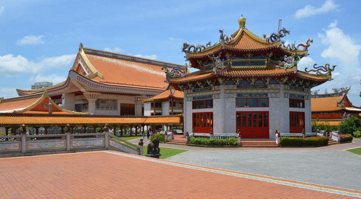 Kong Meng San Phor Kark See Monastery, Singapore