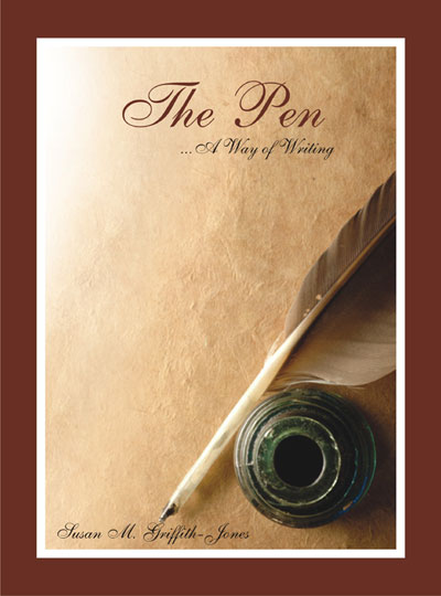 Cover of 'The Pen'