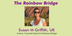 KULLU-MANALI, NORTH INDIA TO BENGALURU, SOUTH INDIA: ZOOM CONFERENCE 'THE RAINBOW BRIDGE', 11th JULY 2020